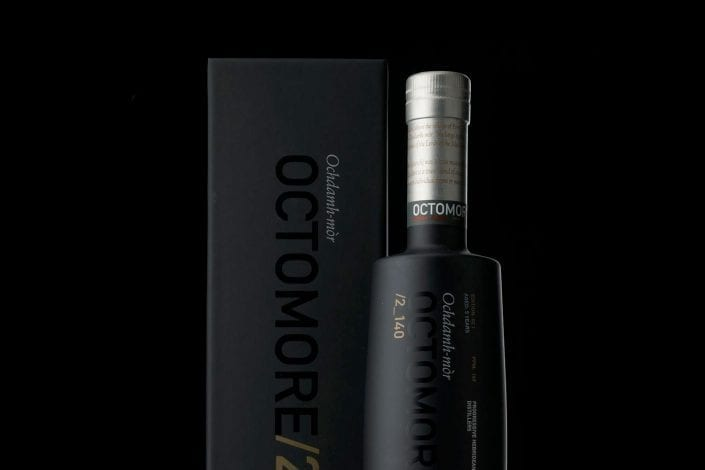 My Annoying Opinions - Octomore 02.1