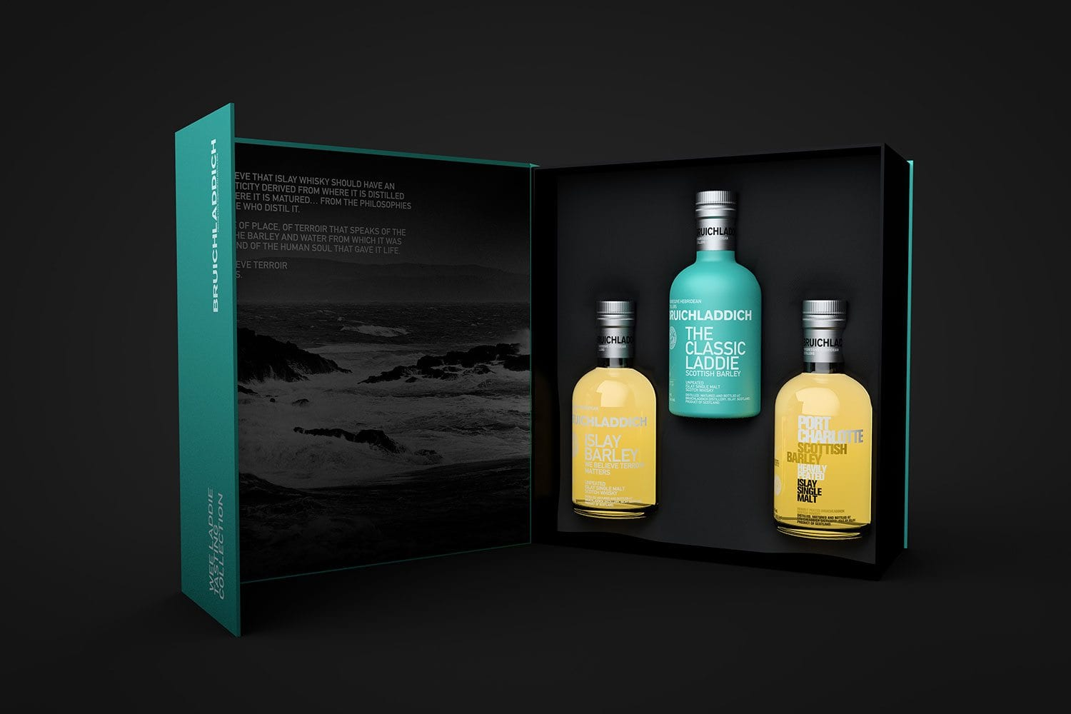 More Buying Options for the United States – Bruichladdich Distillery